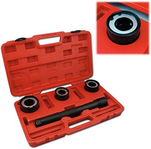 Hengda 3pc Inner Track Rod Tool Steering Rack Knuckle Tool puller tie rod tool