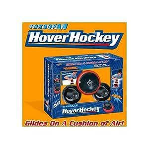 Hover Hockey