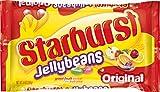 Starburst Original Jellybeans Easter Candy, 14 Ounce Bag