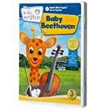 Baby Einstein: Baby Beethoven 10th Anniversary Edition DVD Image