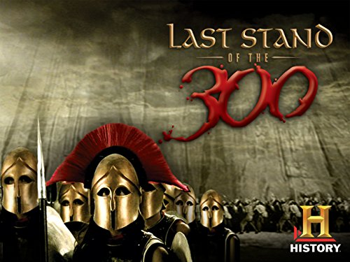 last stand of the 300 - 2