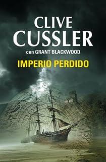 Imperio perdido par Cussler