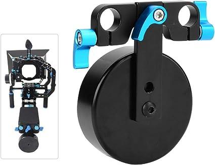 DEWIN Contrapeso de cámara - Contrapeso de Metal portátil para ...