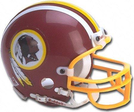 Washington Redskins Replica Riddell Mini Helmet ()
