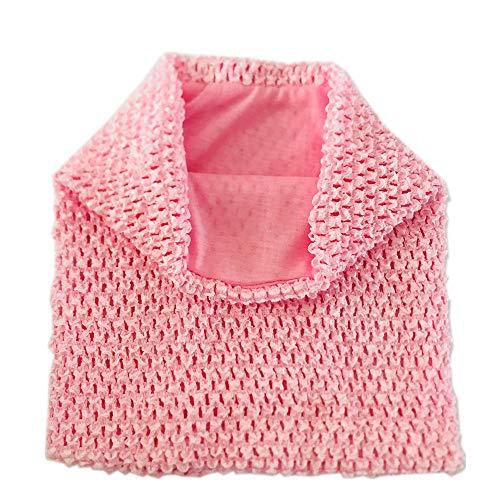 crochet tops for tutu - 3