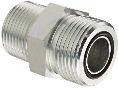 Eaton Aeroquip FF2031T1212S Steel Pipe Fitting, Adapter, 3/4