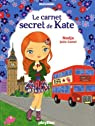 Minimiki Fiction - Le carnet secret de Kate par Camel