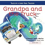 Grandpa and the Truck Book 2