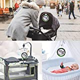 Baby Safety Sign No Touching Tag Newborn Baby