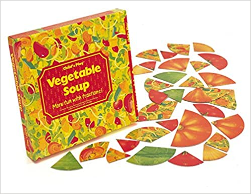 Read online Vegetable Soup (Games) PDF, azw (Kindle), ePub, doc, mobi