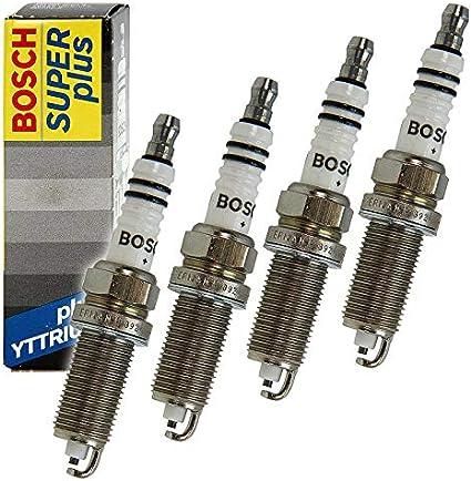 Bosch 0 242 235 797 - Bujía: Amazon.es: Coche y moto