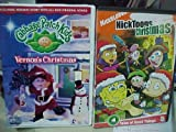 Nick Toons Christmas , Cabbage Patch Kids Vernons Christmas : Christmas 2 Pack Collection