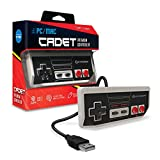 "Hyperkin ""Cadet"" Premium NES USB Controller for PC/ Mac"