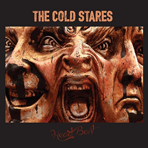 Cold Stares - Head Bent