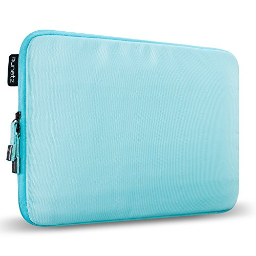 Runetz - 15-inch TEAL Soft Sleeve Case Cover for MacBook Pro