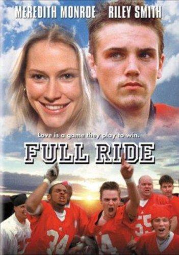 Full Ride Meredith Monroe product image