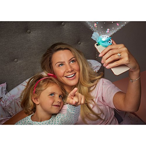 Moonlite, Frozen Gift Pack with Storybook Projector for Smartphones & 5 Story Reels & 3-Story Bundle for Boys, Includes 3 Story Reels for Use with Storybook Projector