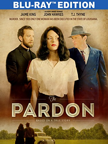 The Pardon [Blu-ray]