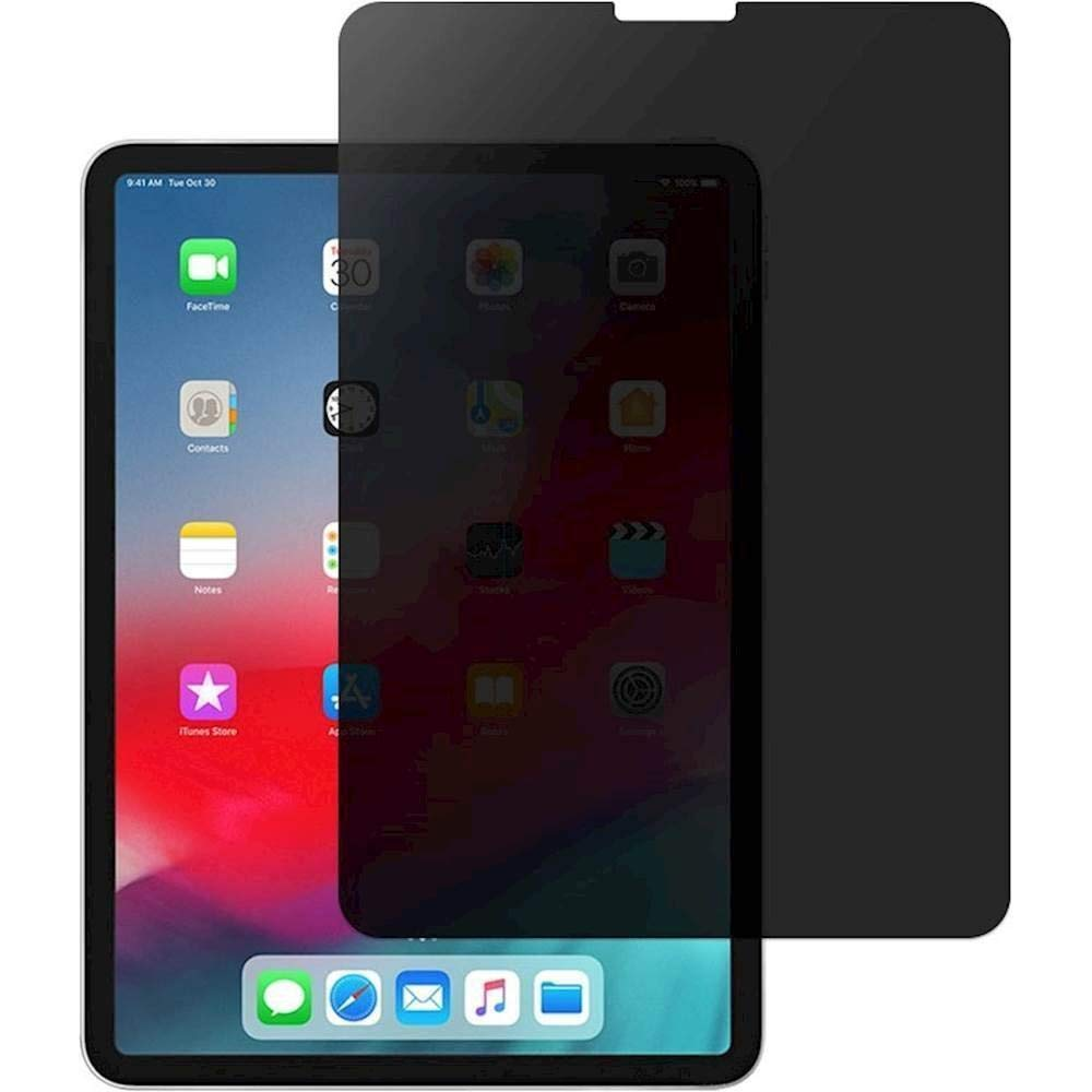 Sahara Case ZeroDamage Privacy Glass Screen Protector - Apple iPad Pro 11'' - Privacy