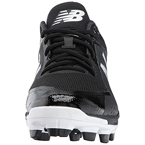cfe3bee8d New Balance Men s 4040V4 Molded Spike Baseball-Shoes durable modeling