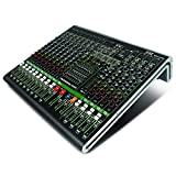 Best Digital Mixers - XTUGA MRV122FX 12-Channel Audio Mixer Sound board Ultra-fashion Review