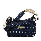 Ju-Ju-Be HoboBe Diaper Bag, The Admiral One Size
