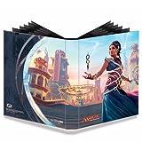 Kaladesh Full-View PRO-Binder for Magic the Gathering, 9-Pocket
