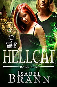 Hellcat by Isabel Bran