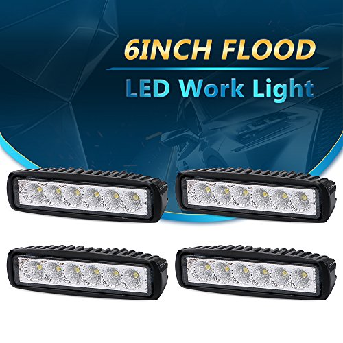 John Deere Gator Led Lights - 7