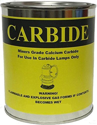 HQ Company Calcium Carbide Miners Grade (1.00)