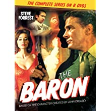 The Baron: The Complete Series (1966)