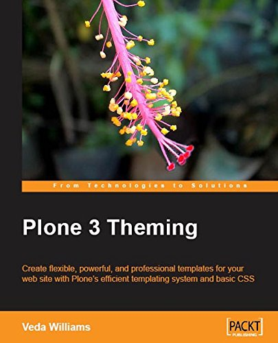 Read Online Plone 3 Theming pdf epub