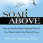Soar Above: How to Use the Most Profound Part of Your Brain Under Any Kind of Stress | Steven Stosny, PhD