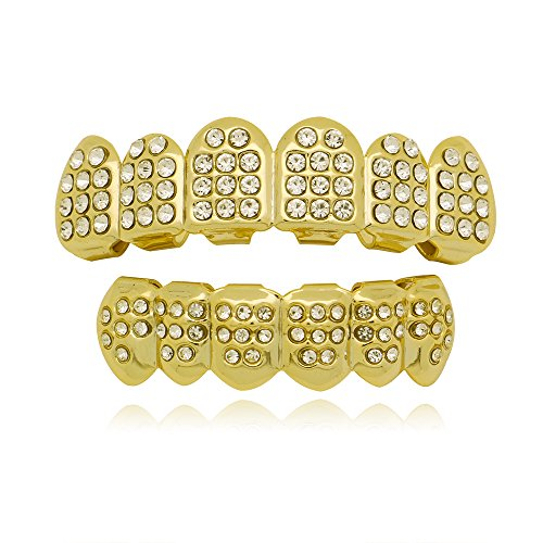 Review Lureen 14k Gold Plated