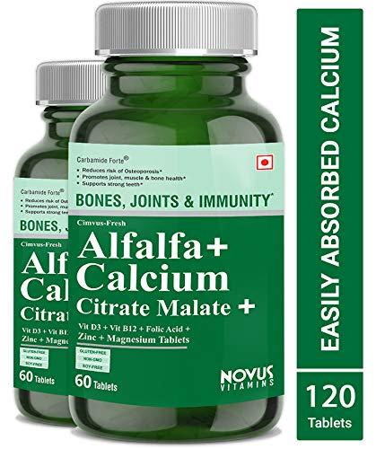 Top Five Alfalfa Vitamin D3 - Circus