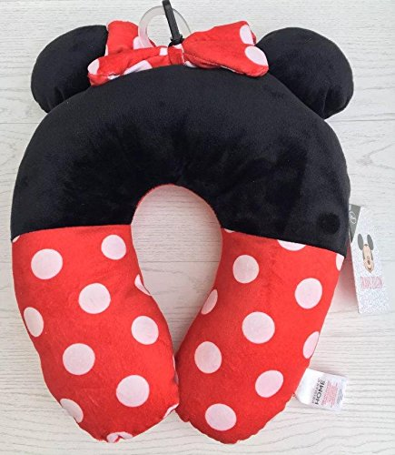 Disney at Primark - Almohada de viaje Negro Black, red ...