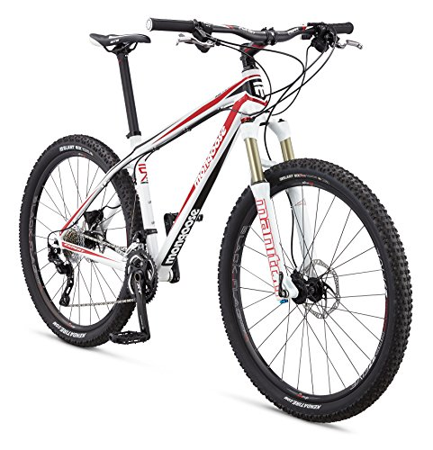 Mongoose Men's Meteore Expert Mountain Bicycle