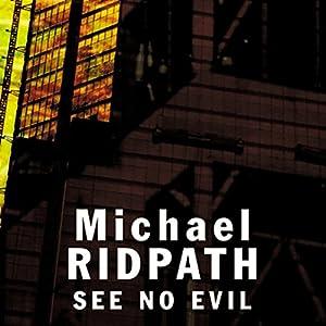 See No Evil Audiobook