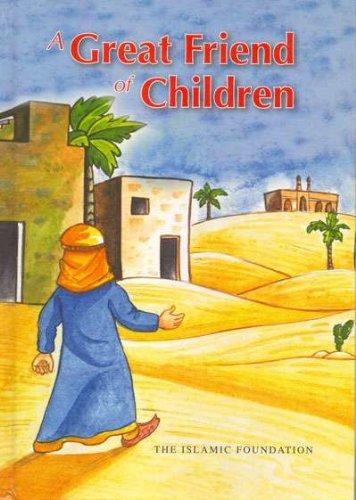 A Great Friend of Children pdf epub