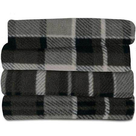 heated blanket imperial plush - 5