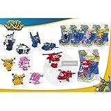 ColorBaby - super wings - dizzy - transform-a-bots