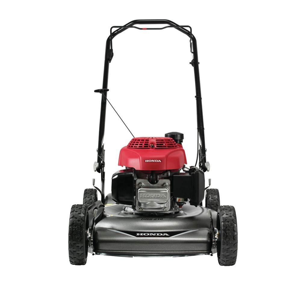 Amazon.com: Honda 662050 160 cc Gas 21 en. Cortacésped de ...