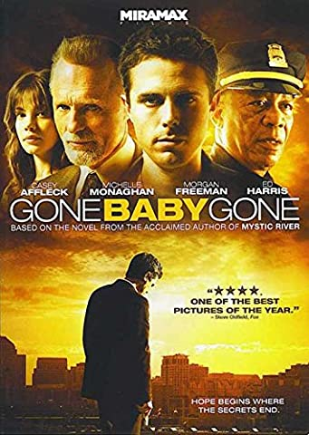 Gone Baby Gone (D) POSTER (11