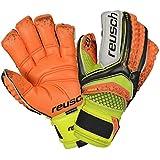 Reusch Soccer Pulse Deluxe G2 Ortho-Tec Goalkeeper Gloves