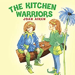 The Kitchen Warriors