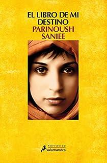 El libro de mi destino par Saniee