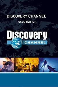 Discovery Channel Shark DVD Set