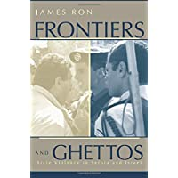 Frontiers and Ghettos: State Violence in Serbia and Israel