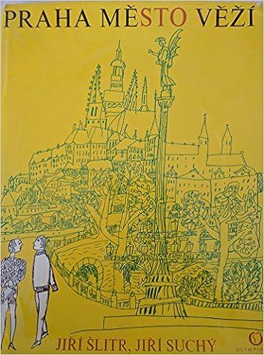 Image result for jiří šlitr město věží