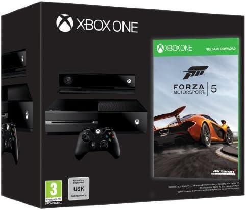 Pack Consola Xbox One - Edición Day One [Con código de descarga ...
